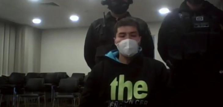 Amplían la detención de presunto asesino de carabinera en Linares
