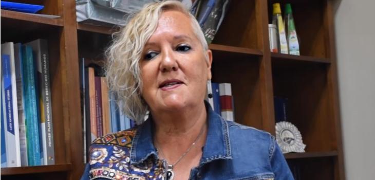 Silvana Donoso | Captura | Poder Judicial