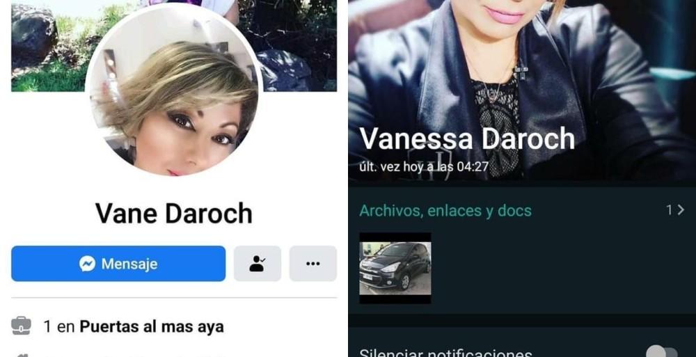 Vanesa Daroch | Instagram