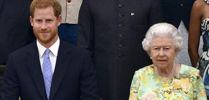 La propuesta que habría hecho la Reina Isabel II para persuadir a Harry de volver a la familia real