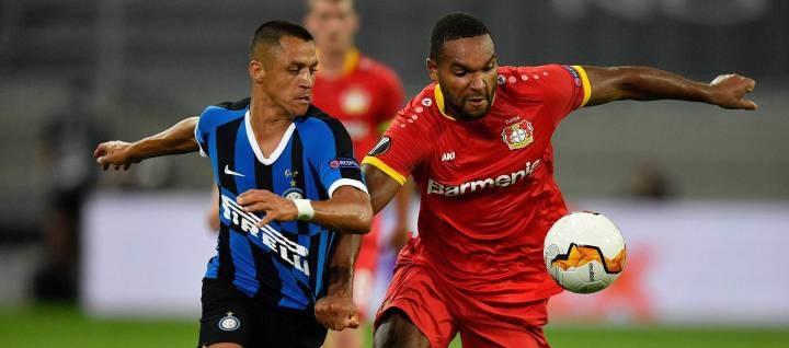 Aseguran que es 'muy difícil' que Alexis puedan jugar la semifinal de la Europa League con el Inter