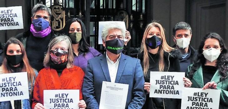 Corte de Apelaciones revoca fallo que indemnizaba a padre de Antonia Garros por daño moral