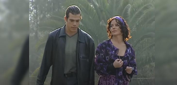 La escena de 'Aquelarre' que fue tildada de 'machista' por Álvaro Escobar y Kathy Salosny