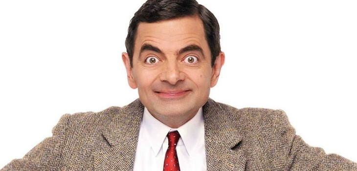 así fueron las primeras apariciones de Rowan Atkinson en televisión