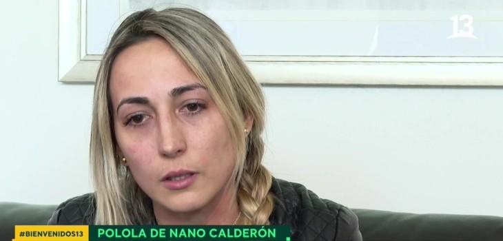 Rebeca Naranjo en Bienvenidos