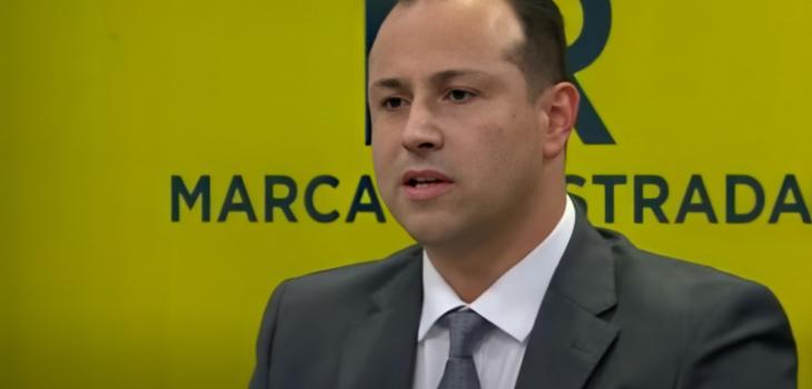 Milicogate: Ministro Desbordes recibirá a capitán Harvey tras repetidos rechazos de Espina
