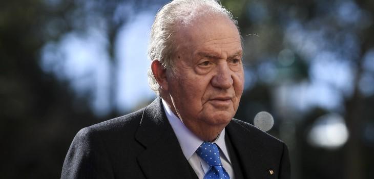 Tras anuncio de exilio: prensa española especula sobre posible paradero de Juan Carlos I