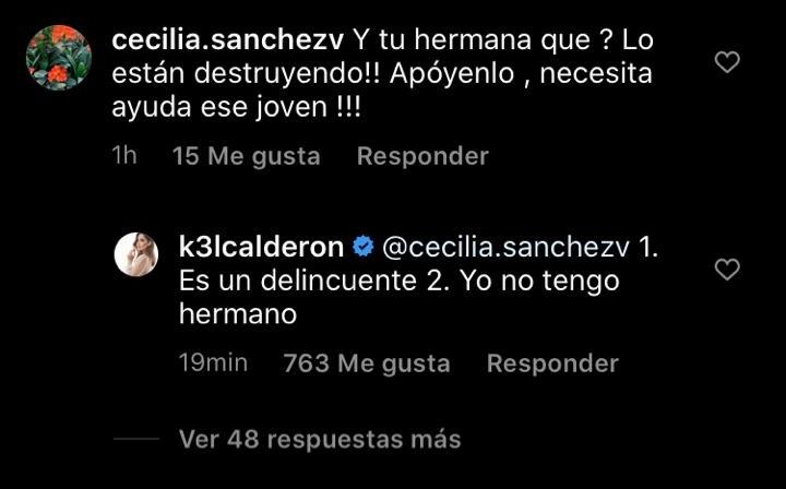 Kel Calderón