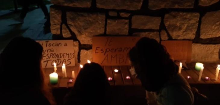 continúa búsqueda de joven desaparecida en Villa Alemana