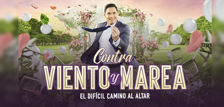 El especial capítulo reestreno con el que 'Contra Viento y Marea' volverá a Canal 13