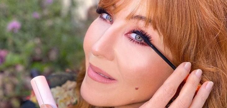 Maquilladora de famosas reveló 4 infalibles tips para una aplicación de máscara de pestañas perfecta