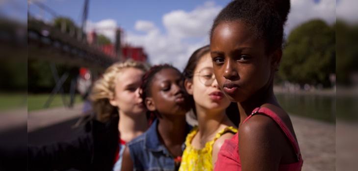 Nuevo estreno de Netflix 'Cuties' es acusado de promover la pedofilia