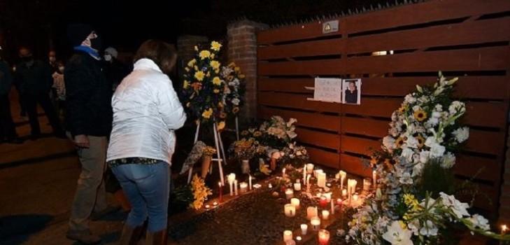 Detienen a presunto autor intelectual de asesinato de empresario en Concón