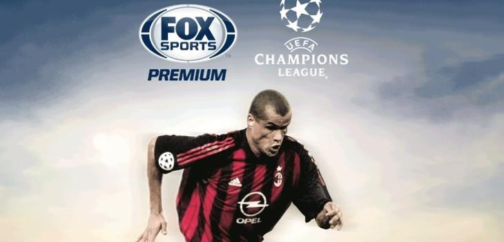 Hincha titular de Champions