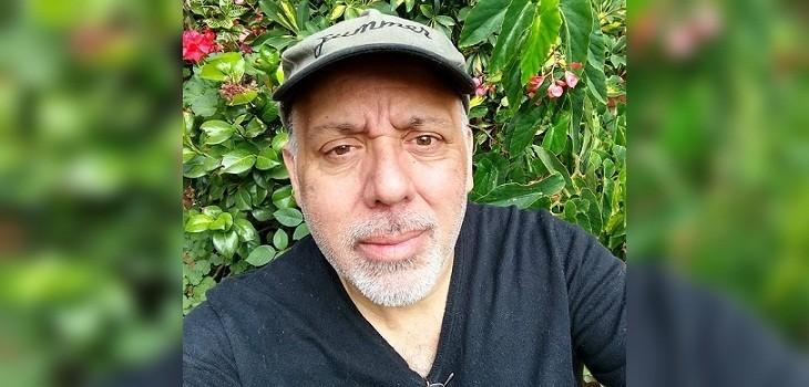 Gabriel Prieto