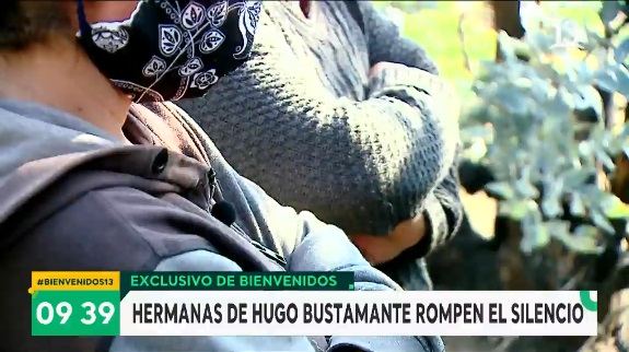 Hugo Bustamante