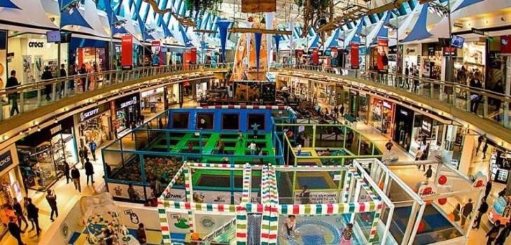 Mall Sport vuelve a funcionar pero otros centros comerciales permanecerán cerrados en Las Condes