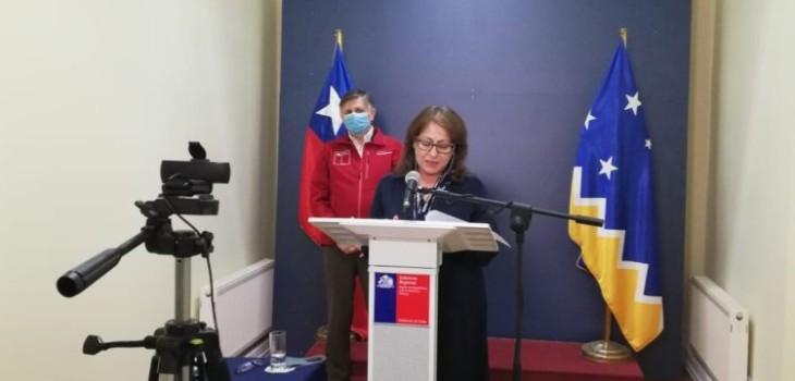 Tras dichos de París, seremi de Salud en Magallanes renuncia: