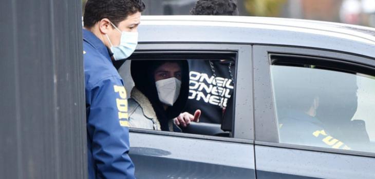 Revocan el sobreseimiento de dos denuncias contra Martín Pradenas