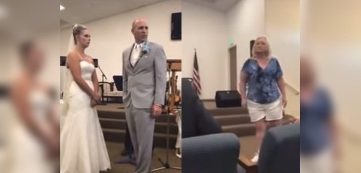 suegra matrimonio viral