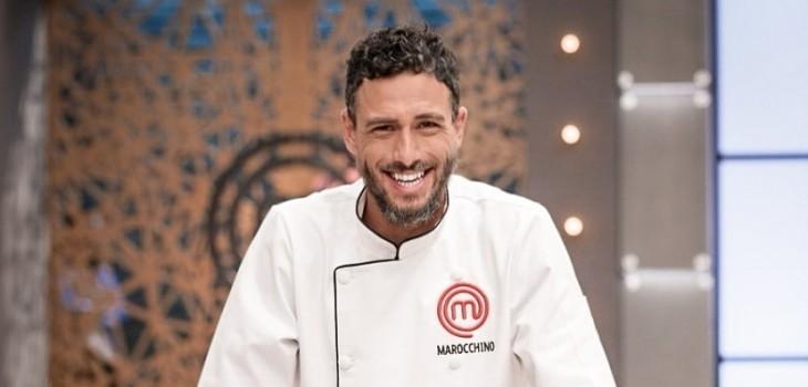 Marcelo Marocchino y su mensaje en redes tras ser eliminado de MasterChef:
