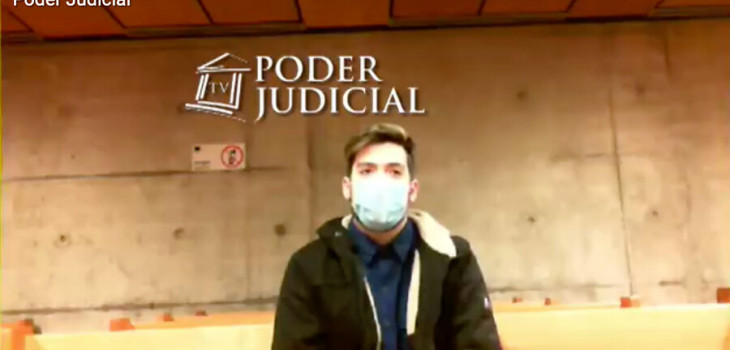 los detalles del confinamiento de 'Nano' Calderón