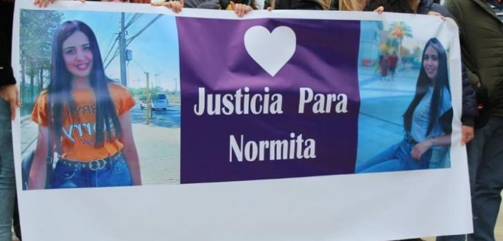 formalizarán por femicidio a Gary Valenzuela