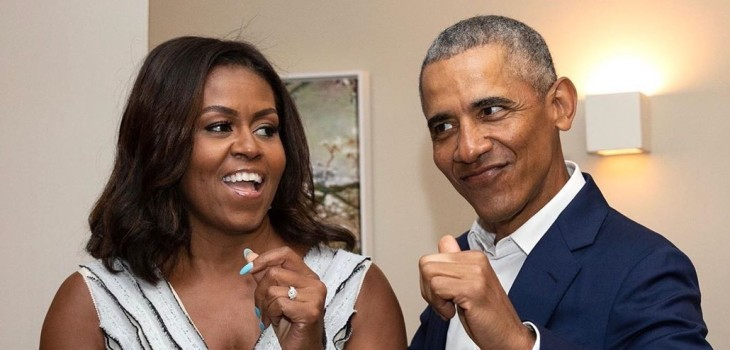 playlist de Barack Obama