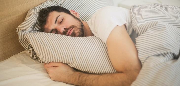 dormir siesta