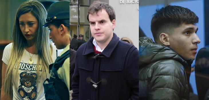 A propósito de Nano Calderón: otroshijos de figuras públicas que han tenido problemas con la justicia