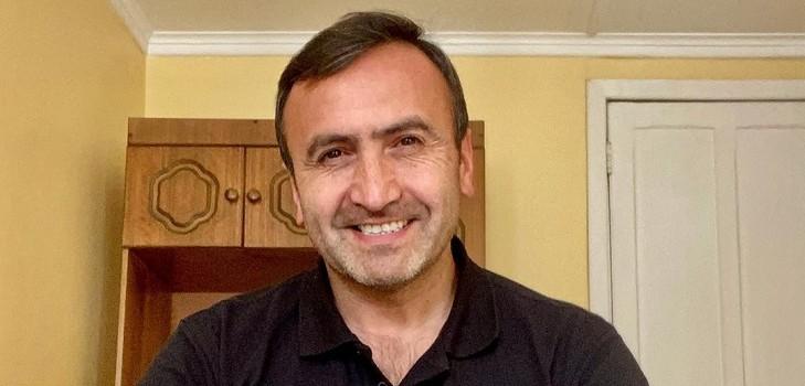 Francisco Pulgar interpone querella contra Fiscal Bowen y director de la PDI