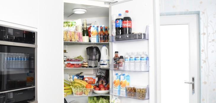 cómo regular la temperatura del refrigerador