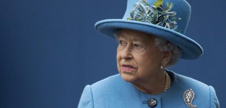 El gesto de la reina Isabel que dejó claro su distanciamiento de Harry, Meghan y el príncipe Andrés
