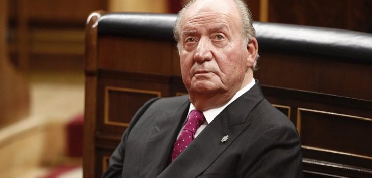 Exilio del rey emérito español Juan Carlos I: ¿fuga o expulsión?