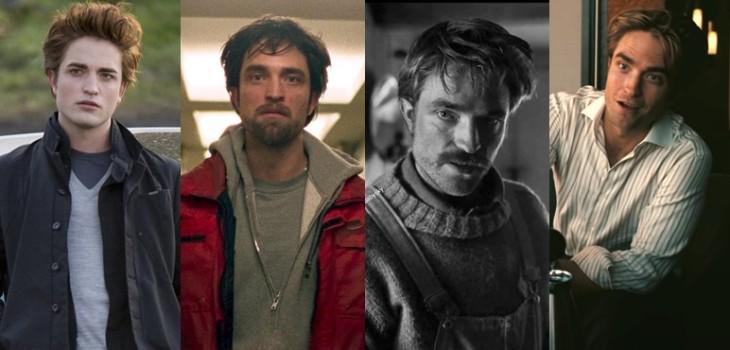 De Twilight a Batman: la variada carrera actoral de Robert Pattinson con la que alejó los prejuicios