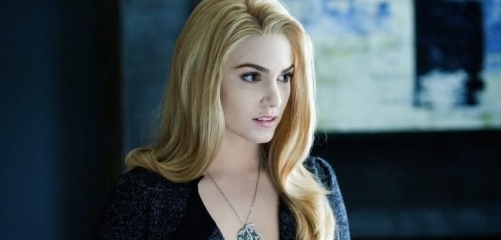 A casi 12 años del estreno de Twilight: así luce hoy Nikki Reed, la intérprete de Rosalie Cullen