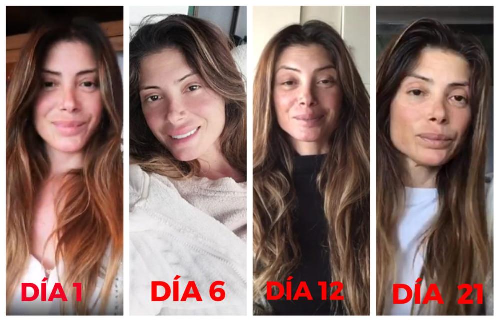 Roxana Muñoz y su mensaje tras terminar cuestionado ayuno de 21 días