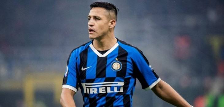 Prensa italiana asegura que hay completo acuerdo entre Inter y el United por el pase de Alexis