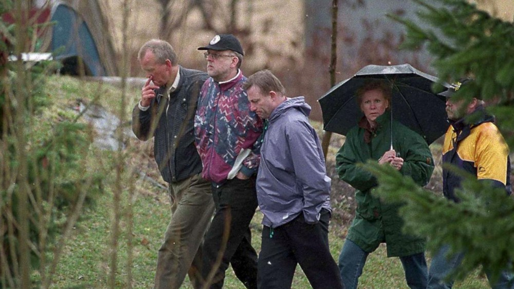 El increíble caso de Thomas Quick, el asesino que se inculpó 39 asesinatos pero que nunca que mató