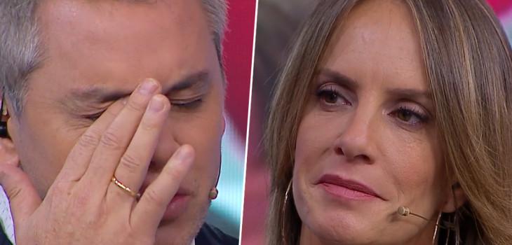 Diana Bolocco habla sobre José Miguel Viñuela