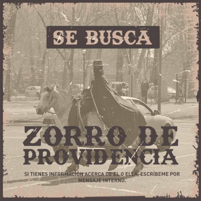 El Zorro de Providencia