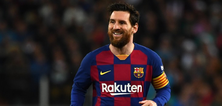 Las bromas y memes que dejó la permanencia de Messi en el Barcelona
