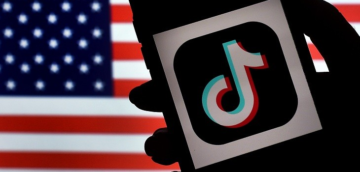 Prohiben funcionamiento de TikTok en EE.UU