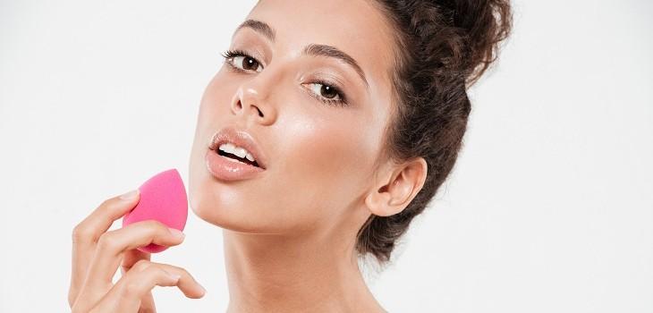 Esponjas de maquillaje ¿Cuándo eliminarlas?