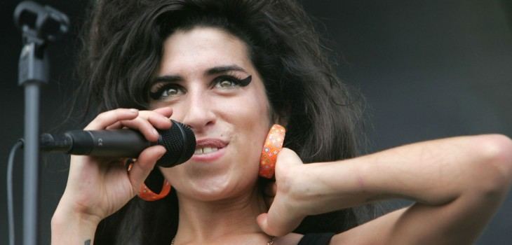 La conmovedora confesión que Amy Winehouse le hizo a su guardaespaldas en su última conversación