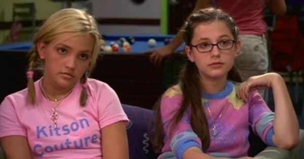 """A 15 años del estreno de """"Zoey 101"""": así ha cambiado la intérprete de Quinn"""