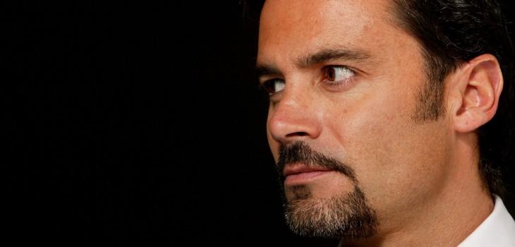 Aparición de Felipe Camiroaga en franja de Convención Constituyente que generó comentarios en redes