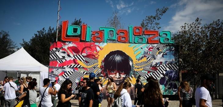 Reprograman Lollapalooza Chile para noviembre de 2021