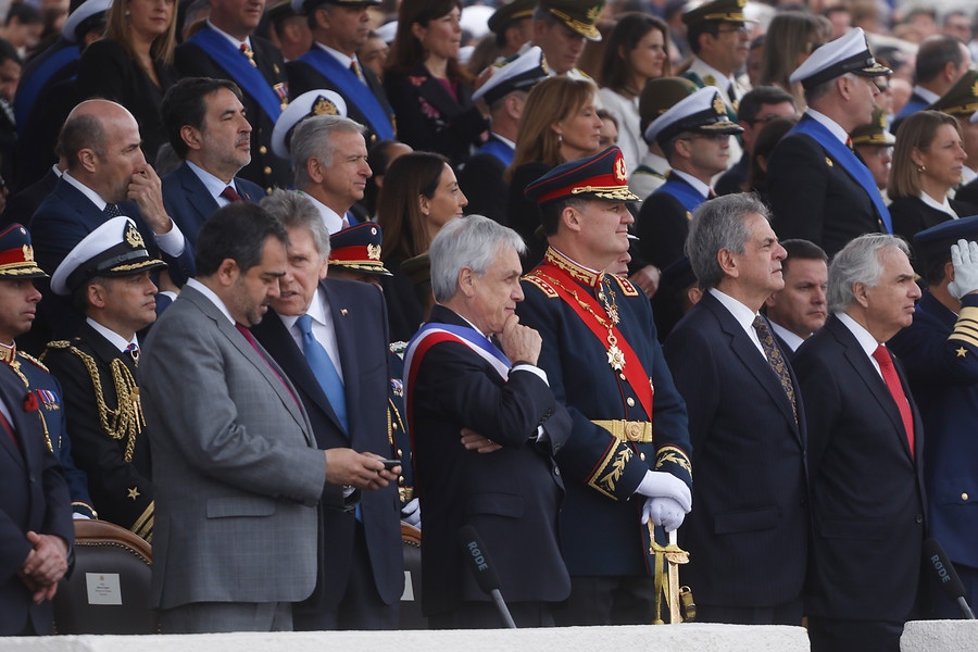 Parada Militar 2019