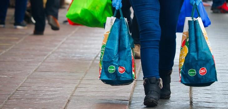Asociación de supermercados alerta desabastecimiento en supermercados